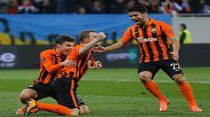 Prediksi Shakhtar Donetsk vs Celta Vigo 24 Februari 2017
