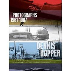 dennis hopper photographs