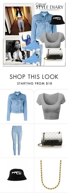 """""""honey cocaine"""" by offically-tri1l on Polyvore featuring Acne Studios, Moschino and NIKE"""
