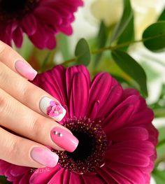 ZigiZtyle: Valentine's Day Nails / Ystävänpäiväkynnet
