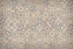Een uitgebreide keuze uit de mooiste patroon tegels in verschillende kleuren, maten en patronen