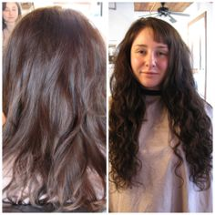 Extensions by Danielle