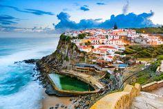 Mar, Portugal