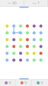 Dots, The Most Beautiful Mobile Game I've EverSeen—FREE (for now!)