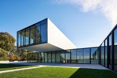 OZ Residence | Leibal