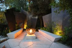 Andy Sturgeon - RHS Chelsea Flower Show 2016 - The Daily Telegraph Garden - Gold and Best in Show - http://www.andysturgeon.com/gardens/rhs-chelsea-flower-show-2016/