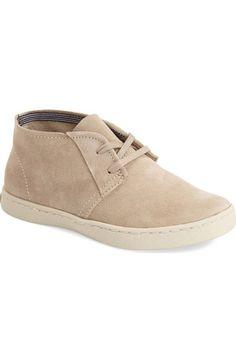 Hush Puppies® 'Cille Gwen' Sneaker (Women) available at #Nordstrom