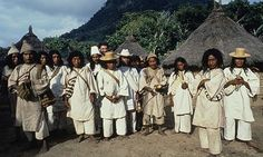 The Kogi people are warning society of destruction we face if we fail to embrace nature Sierra Nevada, War Of Attrition, Known Unknowns, Doi Song, Julian Lennon, American Spirit, Rise Above, Human Rights, Ecology