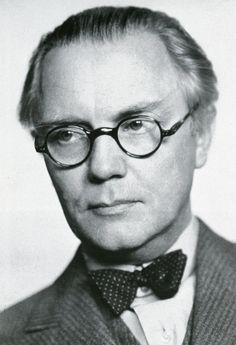 Erik Gunnar Asplund, arquiteto