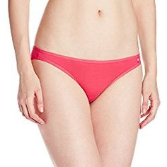 a9af392319652 Jockey Women s Cotton Bikini (SS02 Ruby Small) Cotton Underwear