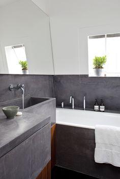 Ons nuwe badkamer :)