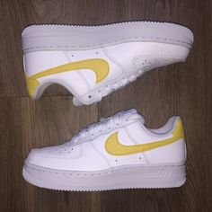 591d85d81b Brand New Nike Air Force 1 07 Size UK 2.5 (Fit size 3) Womens. Depop