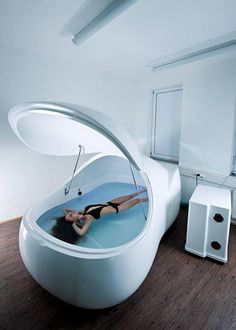 Are you in Seattle? Great deal on a float tank session - I'm finally going to try it! :)  $45 https://www.livingsocial.com/deals/590910?ref=conf-jp=110438438 (Urban Float)