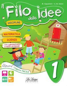 Il Filo delle idee - Discipline1 Matematica/Scienze  www.elilaspigaedizioni.it