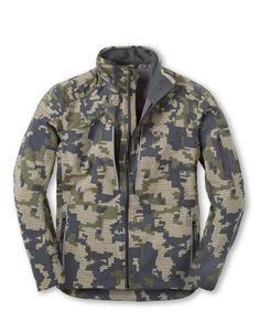 Chinook Jacket | KUIU Ultralight Hunting