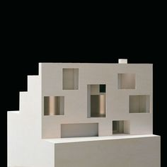 david chipperfield house - Buscar con Google