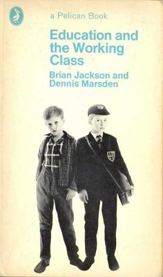 Education and the Working Class