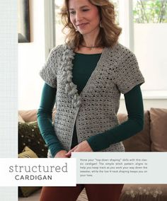 Blueprint crochet sweaters from knitpicks knitting by robyn free english crochet patterns free english crochet patterns for lacy crochet c malvernweather Image collections