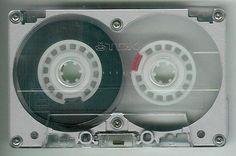 TDK Metal Tape