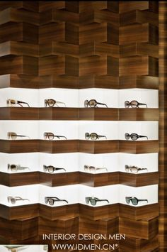 LOEWE boutique in VALENCIA , Spain by Peter Marino(2011)