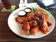 Skippers Key Largo Fl Chicken Wings Pinterest Key