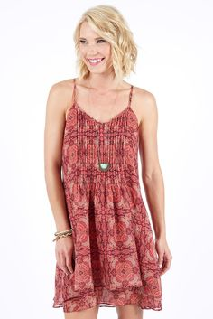 Spring Fling Dress | The #1 boutique for moms! $5 Flat Rate Shipping + FREE shipping on all orders over *$50. #Evereve
