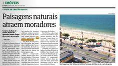 Jornal A Gazeta 26/07/2012 - Caderno de Imóveis