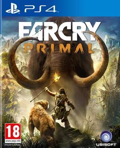 Le plein d'infos pour Far Cry Primal - https://www.jmc.io/far-cry-primal-edition-collector-trailers/