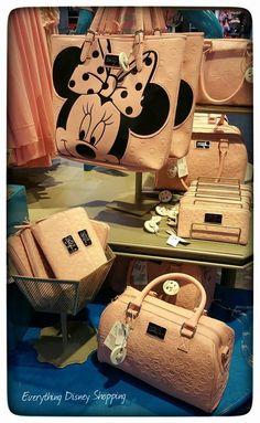 Handbags by Disney
