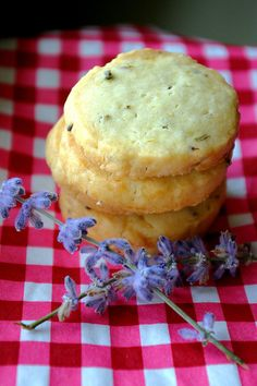 Lavender Sables by Fresh From The Oven 606, via Flickr
