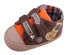 Bigood Liebe Baby Junge Bär Form Krabbelschuhe Baby Junge Schuh Lauflernschuhe - http://on-line-kaufen.de/bigood/bigood-liebe-baby-junge-baer-form-krabbelschuhe