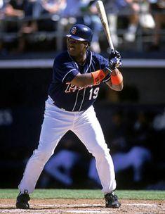 8693f7d45 Tony Gwynn. Lawson Johnson · San Diego Padres