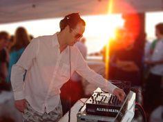Sasha @ the yatch party (Miami) Dj Sasha, Yatch Party, Chef Jackets, My Love, Music, Miami, Musica, Musik, Muziek