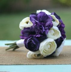Google Image Result for http://cn1.kaboodle.com/img/b/0/0/178/8/AAAAC20X1LMAAAAAAXiGRw/bride-bouquet-cream-ivory-purple-vintage-antique-roses-ranunculus-rustic-chic-weddings-by-morgann-hill.jpg%3Fv%3D1313378448000