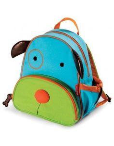 Skip Hop Dog Zoo Backpack $34.95 www.mamadoo.com.au #mamadoo #backpacks #bags