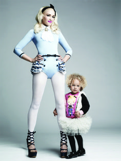 59047e96490ef Gwen Stefani  amp  her Harajuku Minis line for Target - clothes for babies  thru tweens