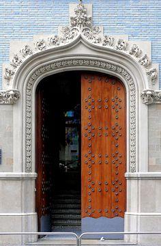 Barcelona - Gran Via 477 23 | Flickr - Photo Sharing!