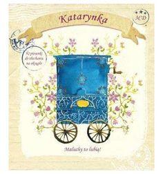 Katarynka 3 CD
