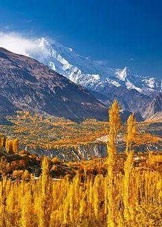 Hunza, Pakistan: