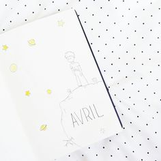 Let's dive right in, April is just around the corner! - I am usually never on time with my spreads and this month is no exception, but my April introduction spread is ready, and that's a good start. - Just to introduce myself a bit: I started bujoing in January and I fell in love. I don't usually draw doodles in my bujo but I received my Zebra Mildliners and had to try them out (got my inspiration from @amandarachdoodles) 😄 welcome to my humble world, I hope you will like it!