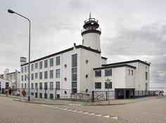 de Zeevaartschool in Vlissingen