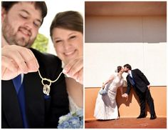 FEATURED! My photography work from Tate & AJ's wedding on Pretty Pear Bride: {Real Plus Size Wedding} NC Outdoor Wedding with a Stunning Lace Dress ©Amber S. Wallace Photography, North Carolina