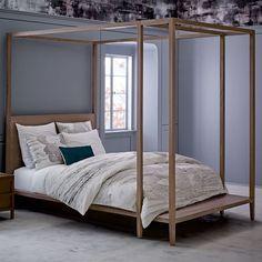 Beds   west elm