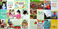 Pocket Pages: Week 47 - Scrapbook.com