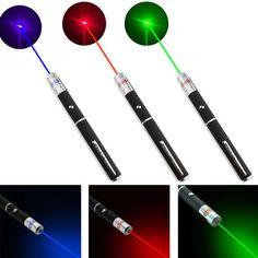 Office stationery color laser pen