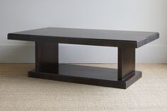 CARLYLE COFFEE TABLE   BungalowClassic