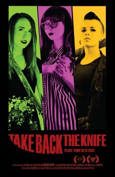 Movie Trailers Galore: Take Back the Knife (2015) Trailer