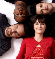 New Girl - good show