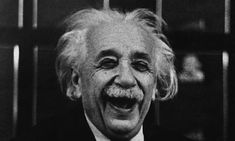 No-one knows Albert Einstein's last words, because his attendant nurse did not speak German.