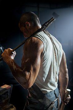 The Blacksmith 3